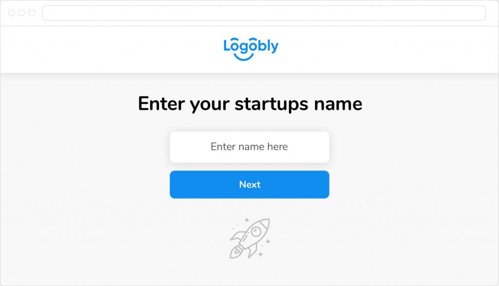 Logobly logomaker